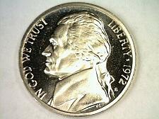 Buy 1972-S JEFFERSON NICKEL GEM / SUPERB PROOF CAMEO GEM / SUPERB PR CAM NICE COIN