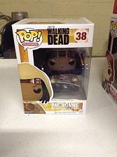 Buy NEW AMC The Walking Dead Michonne #38 Vinyl Figure Funko Pop!