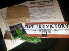 Buy Hemp Education Kit