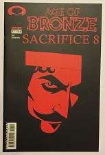 Buy Comic Book Age of Bronze Sacrifice 8 #17 Image May 2003
