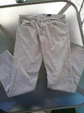 Buy AG ADRIANO GOLDSCHMIED THE GRADUATE TAILORED LEG TAN/KHAKI JEANS 34 X 34 NICE!