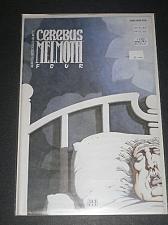 Buy Comic Book Cerebus 143 Melmoth #4 February1991