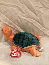 Buy Beanie Baby Peekaboo the Turtle Damaged Hang Tag TY 2000
