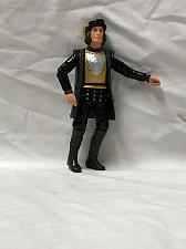 Buy Action Figure Star Trek Warp Fencing Q Loose Playmates 1997