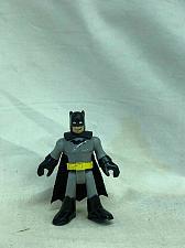 Buy Action Figure Imaginext Marvel Batman Gray Suit Mattel