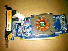 Buy ZOTAC GeForce 8400 GS 512MB 64Bit DDR2 PCI Card