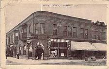 Buy Business Block, Montrose, Colo. Used Vintage Postcard