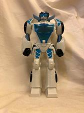 Buy Action Figure Transformers Rescue Bots Quickshadow Hasbro 2016
