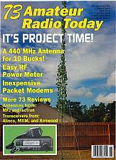 Buy 73 Magazine 510 Issue Magazine Collection Radio Electro Free Shipping Today PDF