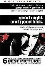 Buy DVD Good Night, and Good Luck 2006