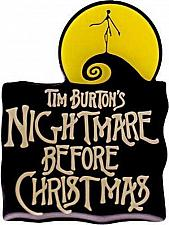 Buy Jack on Hill Nightmare Before Christmas Promotional Authentic Disney pin