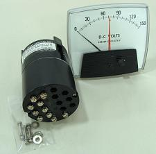 Buy GE GENERAL ELECTRIC METER RELAY CONTROL UNIT INDICATOR SET POINT UNIT D-1255K16