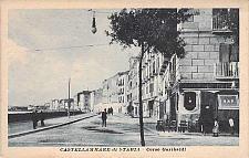 Buy Castellammare di Stabia Corso Garibaldi Italy Unused Vintage Postcard