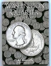 Buy 1932-1964-D SILVER WASHINGTON SET COMPLETE MINUS 1932-S NICE ORIGINAL SET