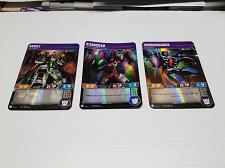 Buy Transformers Trading Card Game TCG WOTC Seekers Ramjet Starscream Thundercracker