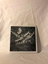 "Buy Record 7"" Vinyl Callow / Jungbluth Split Black 2014"
