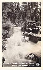 Buy Joaquin Miller's Chapel, Oregon Caves Real Photo Postcard RPPC