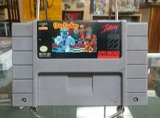 Buy ClayFighter (Super Nintendo Entertainment System, 1993)