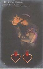 Buy Burning Heart German Color Tinted Photo RPPC Vintage Romance Postcard #2