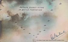 Buy Geoffrey de Havilland British Aviation Pioneer Aircraft Engineer Rare Postcard