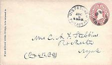 Buy Philadelphia Scarce Dispatched Postmark U58 Cover Circa 1867