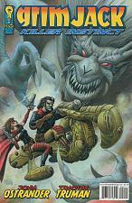 Buy Comic Book Grim Jack #2 IDW 2005