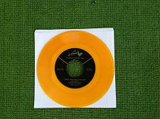Buy ELVIS PRESLEY FUNNY HOW TIME SLIPS AWAY / SUSPICIOUIS MINDS 45 YELLOW WAX RARE
