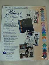 Buy Creative Memories Photo Mounting Paper Packs Short Cuts Your Choice Scrapbooking