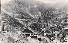 Buy Highland Boy Mine, Bingham, Utah RARE Real Photo RPPC Vintage Postcard