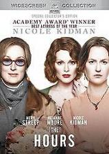 Buy DVD The Hours Movie 2003