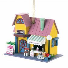 Buy *18682U - Cupcake Bakery Birdhouse
