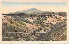 Buy Grand Canyon and Trinidad Golf Course Vintage Postcard