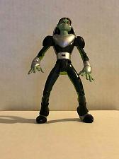 "Buy Action Figure MArvel X-Men Evolution 6"" Toad Toybiz 2001"