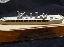 "Buy Comet WW II Identification Model U.S. Navy Fulton Class 1""=110' Scale"