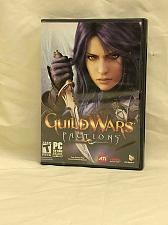 Buy Video Game PC Guild Wars Factions 2006