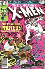Buy X-men #127 (Uncanny) NM- range John Byrne 1st Series & Print 1979