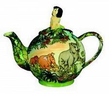 Buy Disney - Jungle Book - Elephant - Teapot - Tea Pot - Dishwasher SAFE