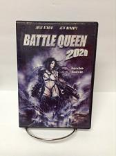 Buy Battle Queen 2020 (DVD, 2001)