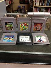 Buy Original Gamboy Game Lot