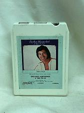 Buy 8-Track Englebert Humperdink - A Time For Us 1977