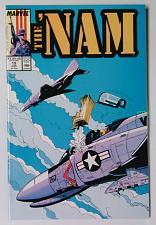 Buy Comic Book The Nam #19 Marvel June 1988