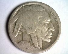 Buy 1916-D BUFFALO NICKEL ABOUT GOOD / GOOD AG/G NICE ORIGINAL COIN FROM BOBS COINS