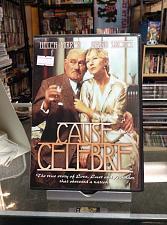 Buy Cause Celebre (DVD, 2003)
