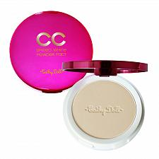 Buy Cathy Doll CC Speed White Powder Pact SPF 40 Compact Powder 12g #21 Light Beige