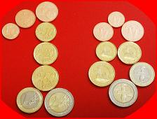 Buy # SET from GREECE SHIPS: CYPRUS ★ EURO SET 8 COINS 2018! LOW START★NO RESERVE!