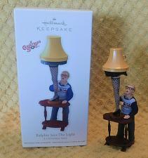 Buy Hallmark Keepsake Ralphie Sees The Light A Christmas Story Ornament W/Box Exc!