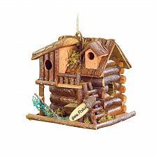 Buy 29313U - Gone Fishin' Decorative Wood Birdhouse