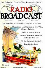 Buy Radio Broadcast Magazine 96 Issue CollectionPDF Format Free Shipping