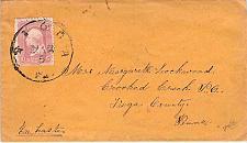 Buy Tioga PA, LocalUse Coer, Circa 1865