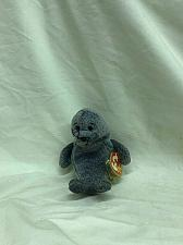 Buy Beanie Baby Slippery the Seal With Tag and Tag Protector TY 1999